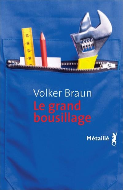 GRAND BOUSILLAGE (LE)